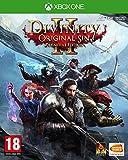 Xbox one - jeu de rôle 1X disque de jeu Jouez en groupe de 4 (en mode solo, écran partagé à deux joueurs ou en ligne à quatre joueurs)