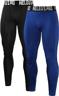 Men's Compression Pants Running Tights Sport Leggings