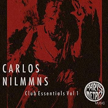 Club Essentials Vol. 1