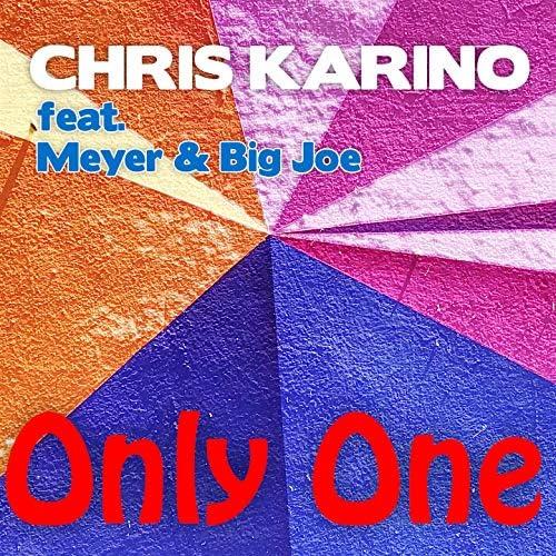 Chris Karino feat. Meyer & Big Joe