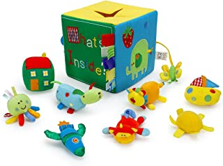 Best surprise what's inside toy box Reviews