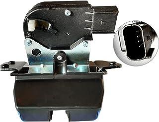 huazhuang-Home Rear Trunk Lid Tailgate Latch Lock Actuator Car Fit for Kia Sorento Hyundai Santa Fe 81230-3Z000 2013 2014