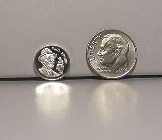 franklin mint mini coins