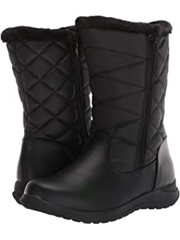Extra wide width womens winter boots +