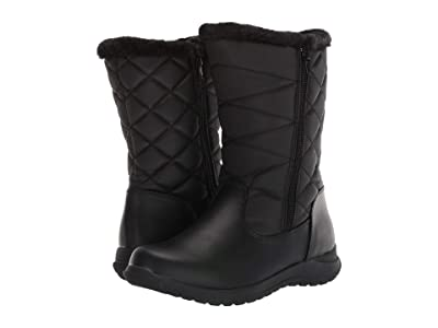 Tundra Boots Becca Wide (Black) Women