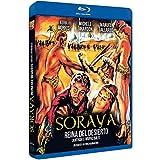 Soraya, Reina del Desierto BDr 1964 Anthar l'invincibile [Blu-ray]