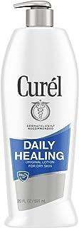 لوسیون بدن Daily Curl لوسیون مخصوص پوست خشک، 20 اونس