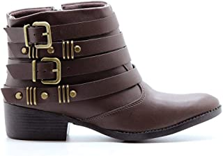 7df9e42304 Moda - R$50 a R$150 - Botas / Calçados na Amazon.com.br
