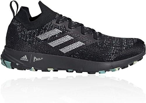 Adidas Terrex Two Parley, Chaussures de Randonnée Basses Homme