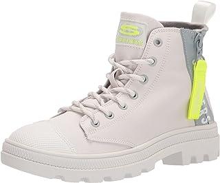 Skechers Roadies - Miss Military womens Fashion Boot