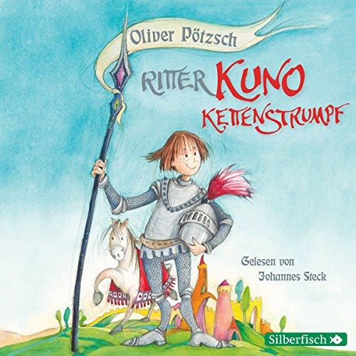 Ritter Kuno Kettenstrumpf Titelbild