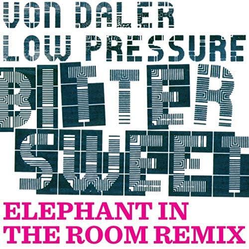 Von Daler & Low Pressure