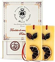 Santa Maria Novella Relax Wax Tablets - Box of 2