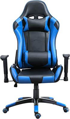 Amazon.com: BOSSIN Gaming Chair Office Computer Desk Chair