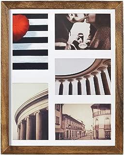 koa wood picture frame