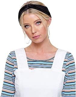 Women's Velvet Fashion Headbands