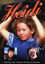 Best heidi 1993 dvd Reviews