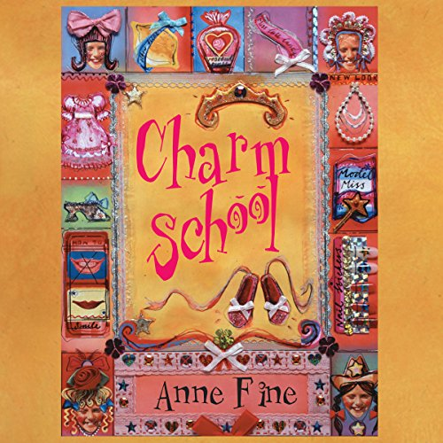 Charm School cover art