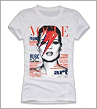 Mejor Camiseta Kate Moss de 2020 - Mejor valorados y revisados