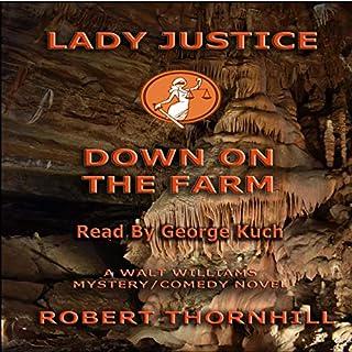 Down on the Farm cover art
