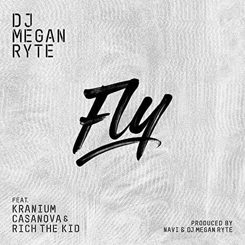 DJ Megan Ryte, Rich The Kid & Casanova feat. Kranium