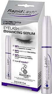 RapidLash ögonfransar förbättrar serum