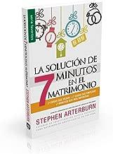 Solución de 7 minutos del matrimonio, La - FAV- 7 minute Marriage Solution, The - FAV (Spanish Edition)