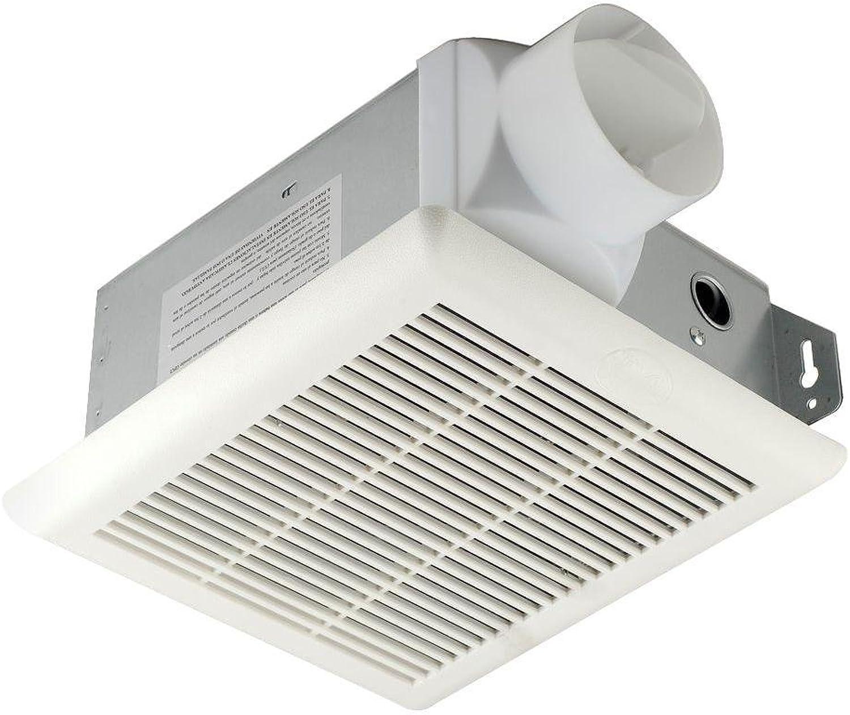 Hampton Bay BPT12-13D 70 CFM Ceiling Exhaust Bath Fan