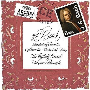 Bach, J.S.: Concertos & Orchestral Suites