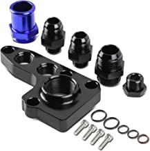 Best ford 5.4 oil cooler bypass Reviews