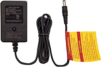 LKPower AC//DC Adapter for Shengle Electronic SL12-12-02E SL121202E LKC-120100-E Linke LC-H120100 Medicool Pro Power 20K 12VDC 1000mA 12V-13.5V 1A Class 2 Power Supply Battery Charger w//Barrel Tip