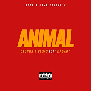 Animal (feat. DaBaby) [Explicit]