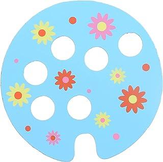 لعبة المتاهة الحلزونية للاطفال - اصفر