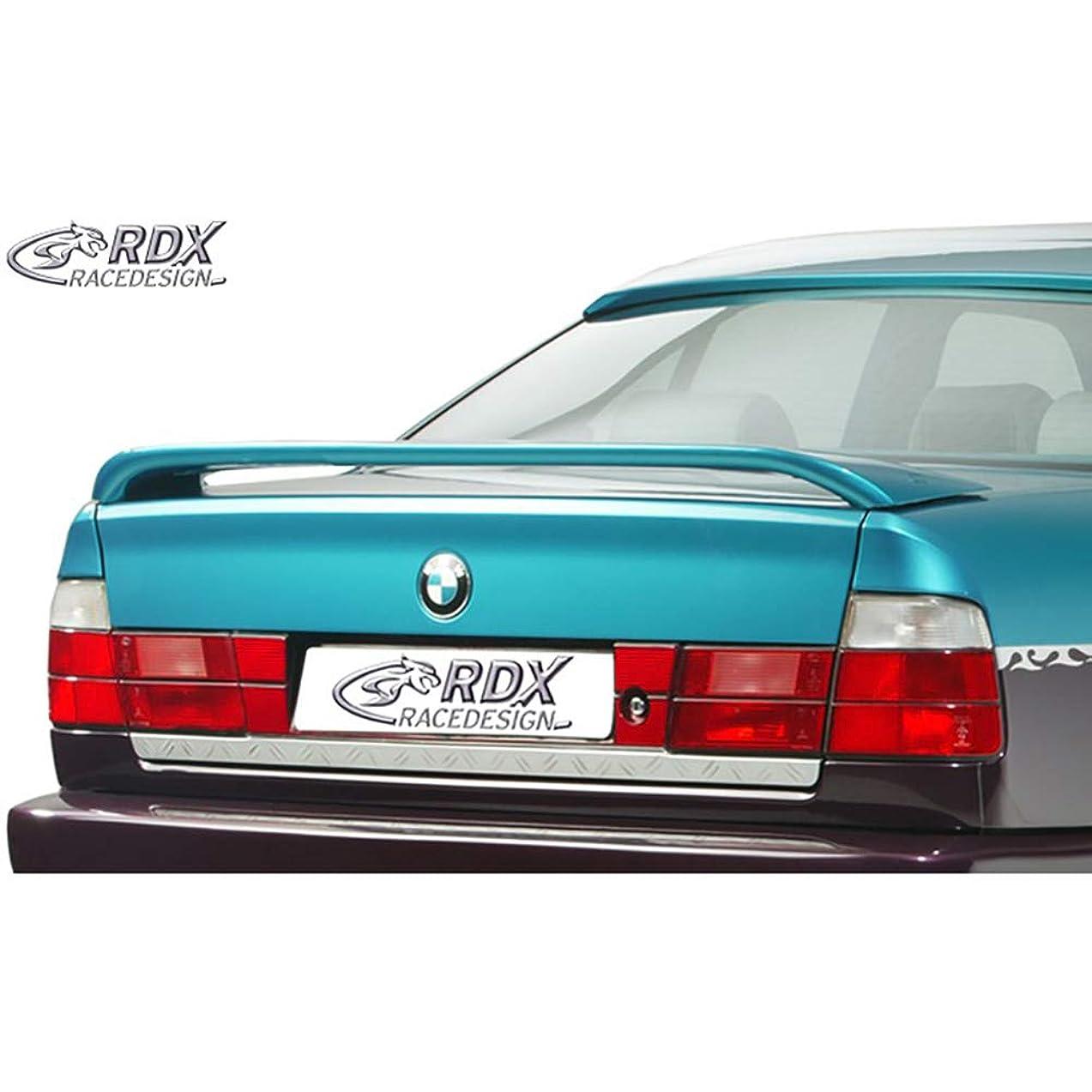 Trunk spoiler 5-Serie E34 Sedan (PU)