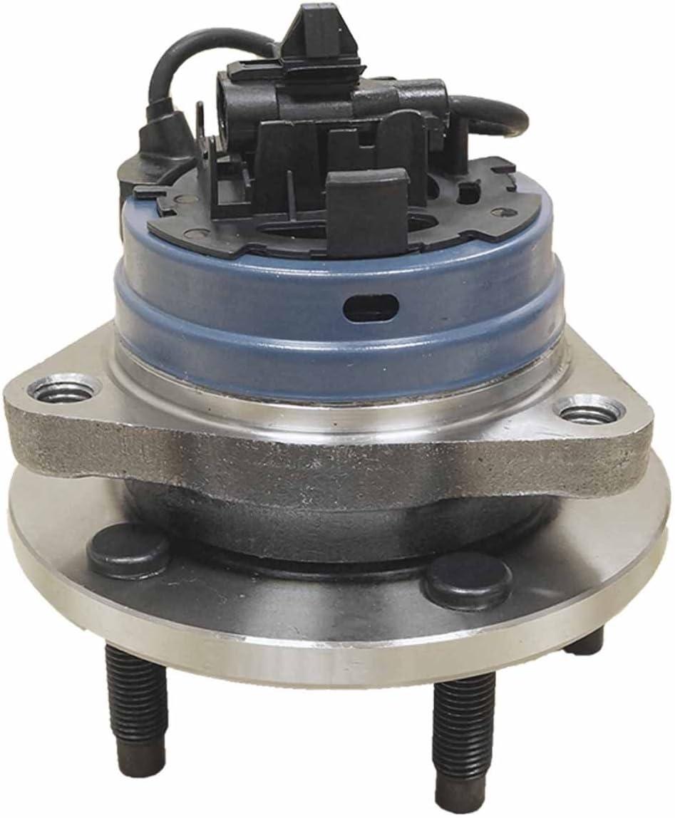 Longgo Ranking TOP3 - Max 48% OFF HU513214 x1 Front Wheel Bearing 2008~2 Assembly Hub For