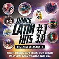Dance Latin #1 Hits 3.0