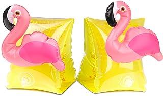 HeySplash Banda de Brazo Inflatable para Niños, Mangas de Flotación Flotadores