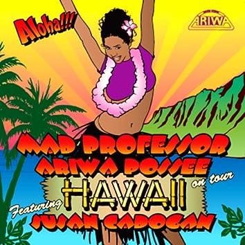 Ariwa Aloha/ Hawaii Tour