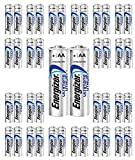 192 x Energlzer AA Lithium Batteries Ultimate L91 USA Wholesale Lot