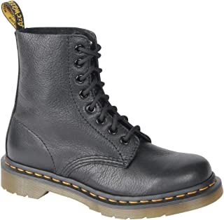 dr martens virginia pascal black