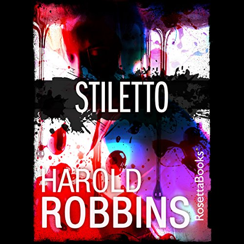 Stiletto cover art