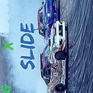 Slide (feat. Jay Fazo)