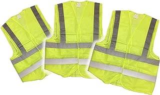 Best hi vis yellow vest Reviews