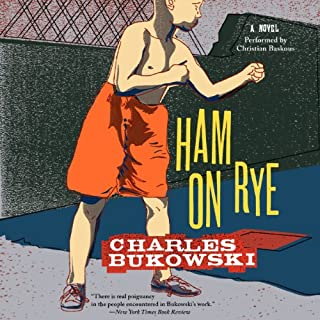 Ham on Rye cover art