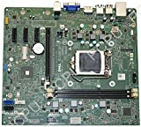 40DDP Dell Optiplex 3020 Desktop-Motherboard s1155