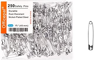 safety pins for clothes