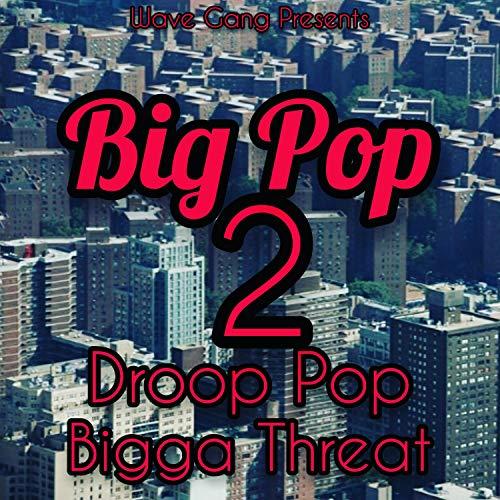 Mercedes Beam (feat. Droop Pop) [Explicit]