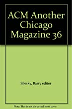 ACM Another Chicago Magazine 36