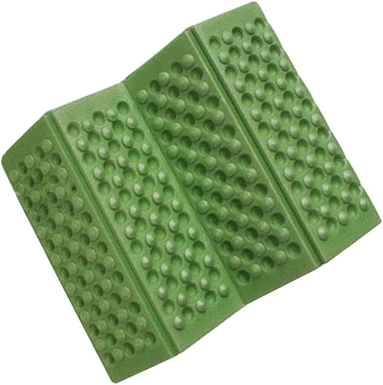 Quantity limited WINOMO Moisture-Proof Folding XPE Foam Camping Financial sales sale Pads for Park Mat