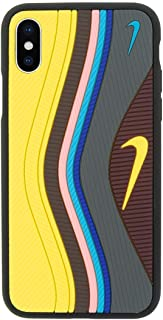46771f6dfe Air Max 97 Shoe Design iPhone 3D Sean Wotherspoon W/Undefeated Case  Official Print Textured
